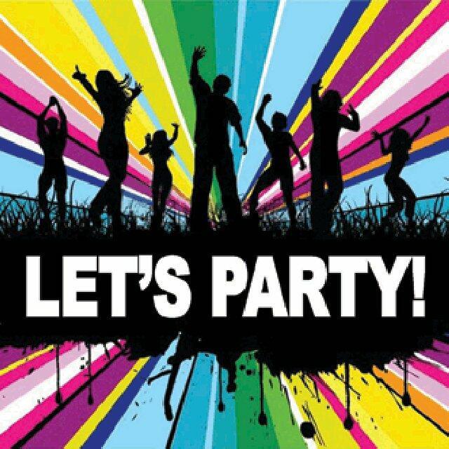 party (laut.fm)