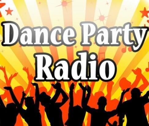 dancepartyradio (laut.fm)