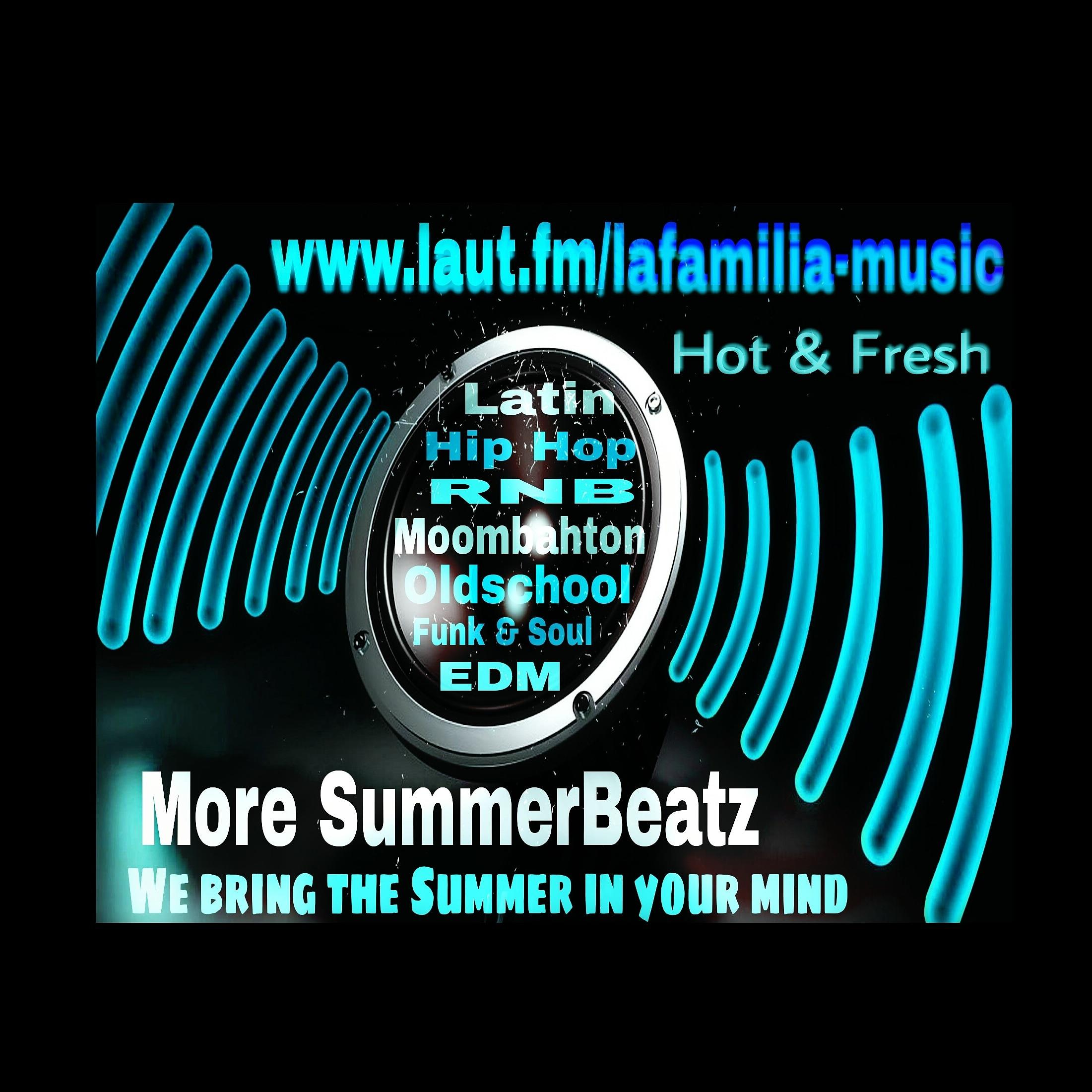 lafamilia-music (laut.fm)
