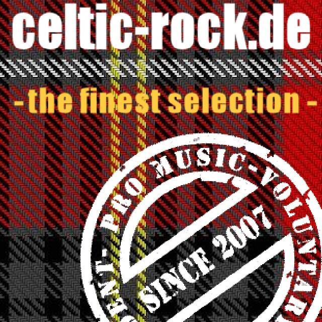 celtic-rock (laut.fm)
