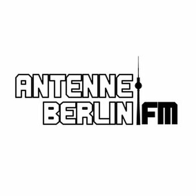 ANTENNE-BERLIN-FM von laut.fm