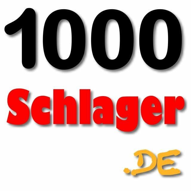 1000schlager (laut.fm)