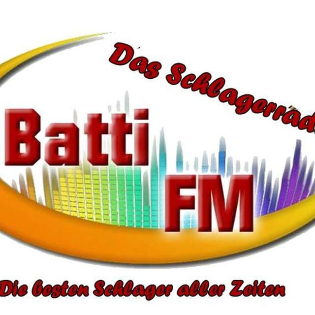 BATTIFM DASSCHLAGER-RADIO von laut fm – AC