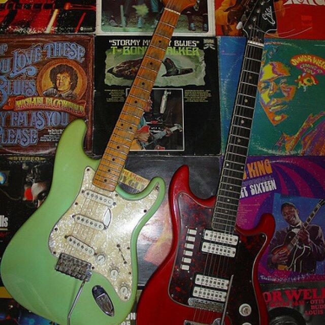 bluesclub (laut.fm)