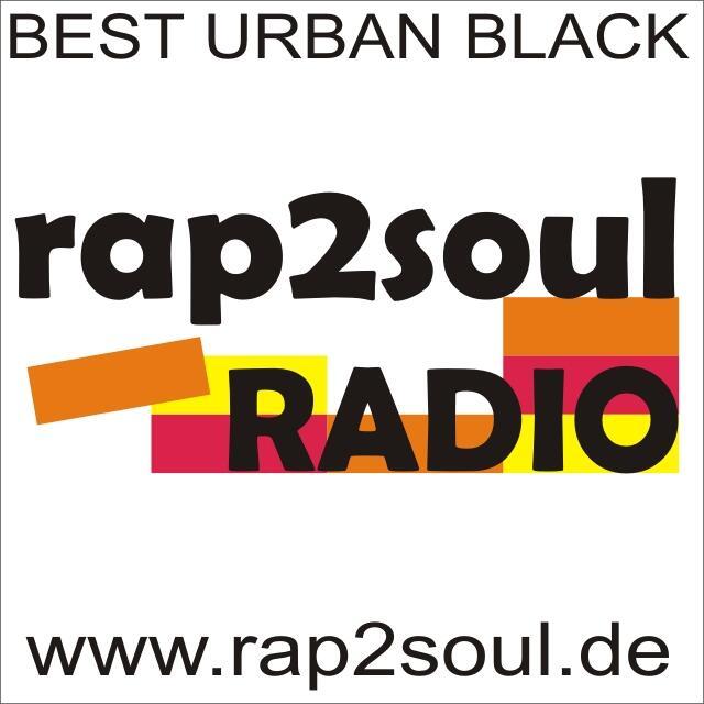 rap2soul (laut.fm)
